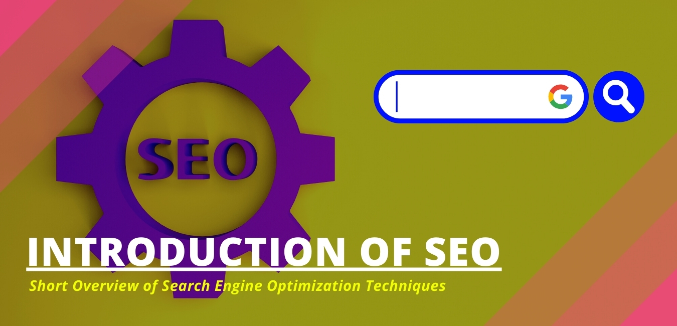 What is SEO Search Engine Optimization Tips 2021 - Rb Sojib